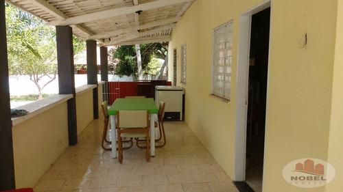 chácara/sítio  com 4 dormitório(s) localizado(a) no bairro boa hora em são gonçalo dos campos / são gonçalo dos campos  - 3400