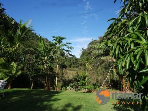 chácaras,sítios e áreas rurais a venda em guarapari e região - st00012 - 4586820