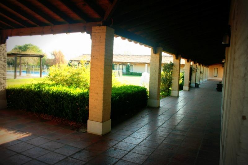 chacra 831 m2 , lote 10800 m2, club de chacras de open door