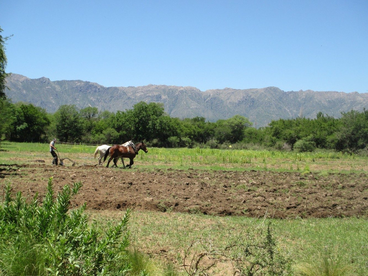 chacra agroecologica