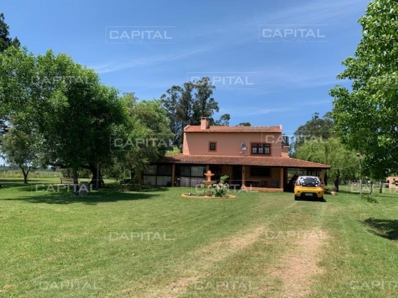 chacra con arroyo de casi 19 hectáreas disponible en venta-ref:28488