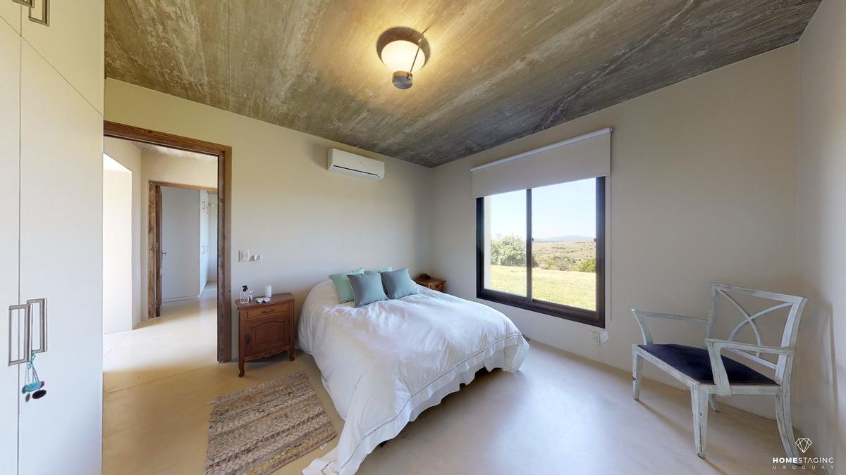 chacra contemporánea en alquiler anual y venta 4 dormitorios