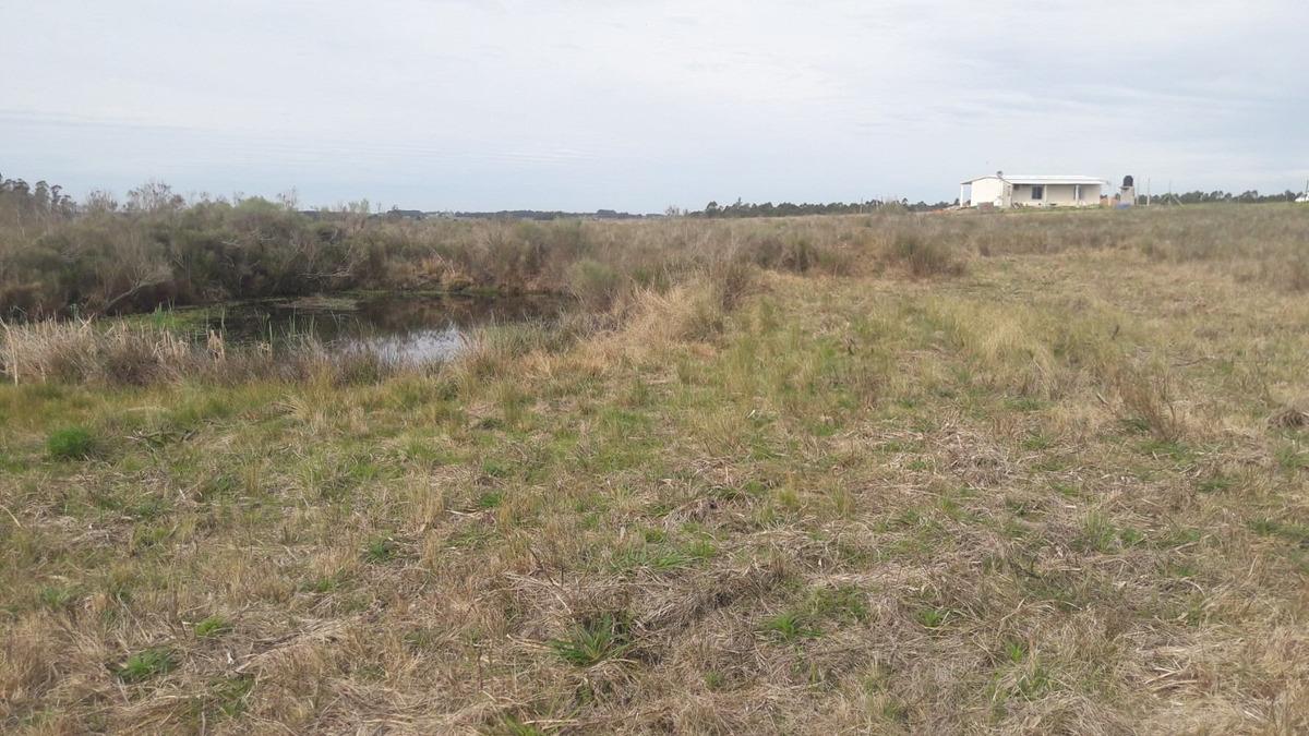 chacra de 3 hectáreas ideal construir
