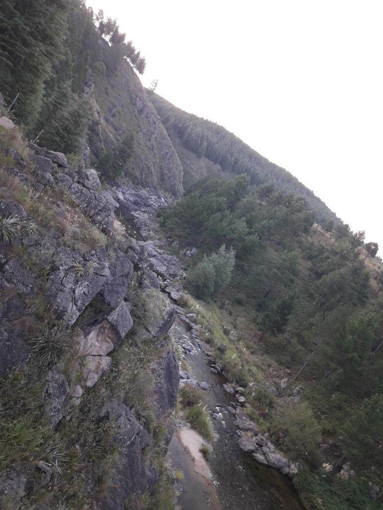 chacra de montaña costa y playa rio san miguel yacanto 15ha