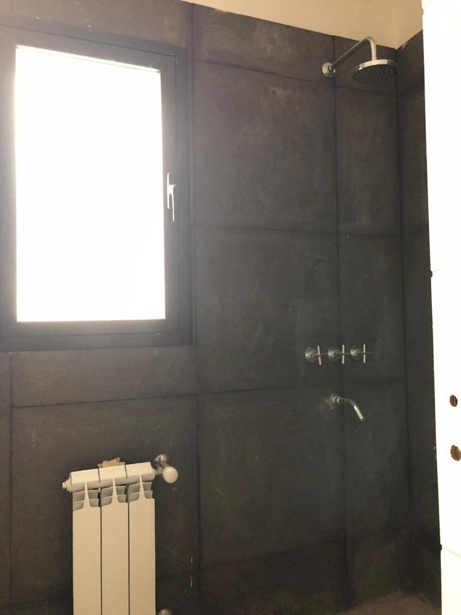 chacra del norte - duplex 3 dormitorios