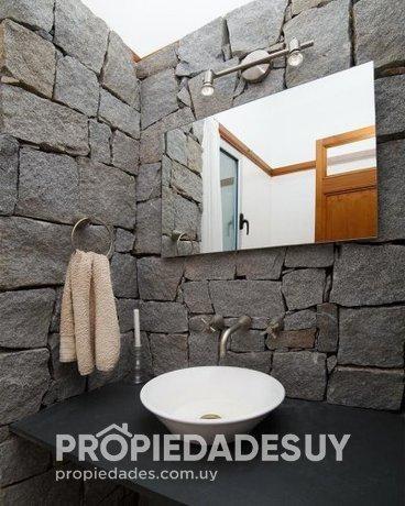 chacra en alquiler y venta de 3 dormitorios y dep. servicio - 4 baños en josé ignacio