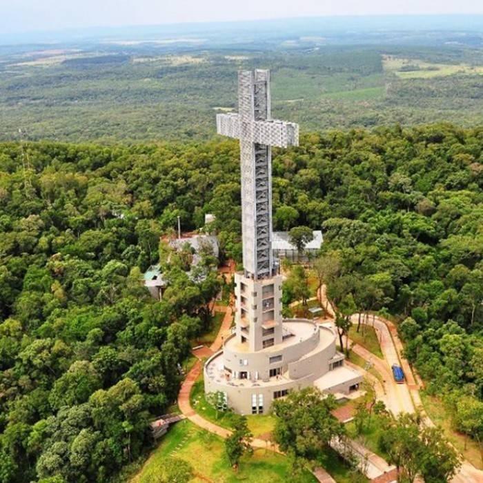 chacra en misiones, cerca parque tematico cruz de santa ana