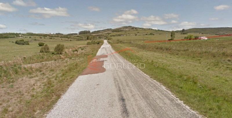 chacra en punta del este, ruta 12, pueblo edén- ref: 25091