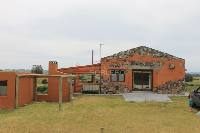 chacra en uruguay, maldonado, cerro de los caracoles- ref: 21454