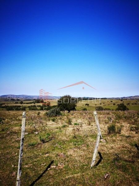 chacra en uruguay , pueblo edén, ruta 12 -ref:21567