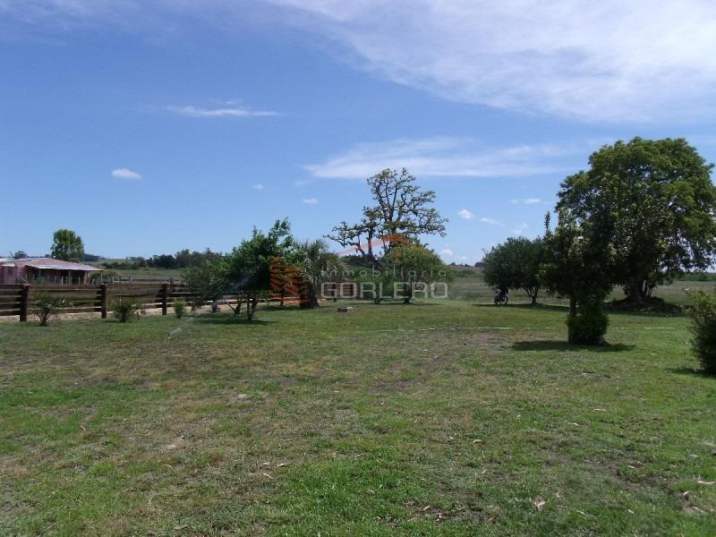chacra en uruguay , punta del este , josé ignacio- ref: 21028