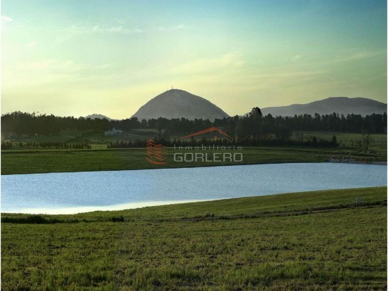 chacra en uruguay, punta del este, laguna de los cisnes-ref:21467