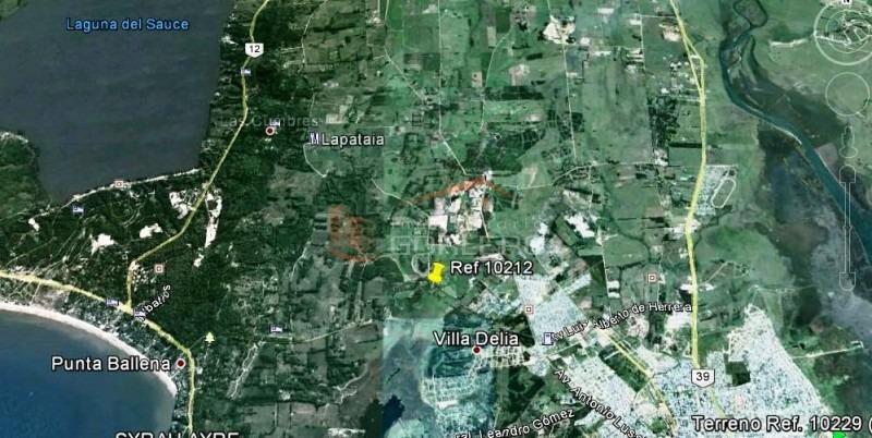 chacra en uruguay,  punta del este- ref: 21135