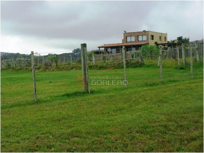 chacra en uruguay, punta del este, ruta 12, laguna del sauce- ref: 21439