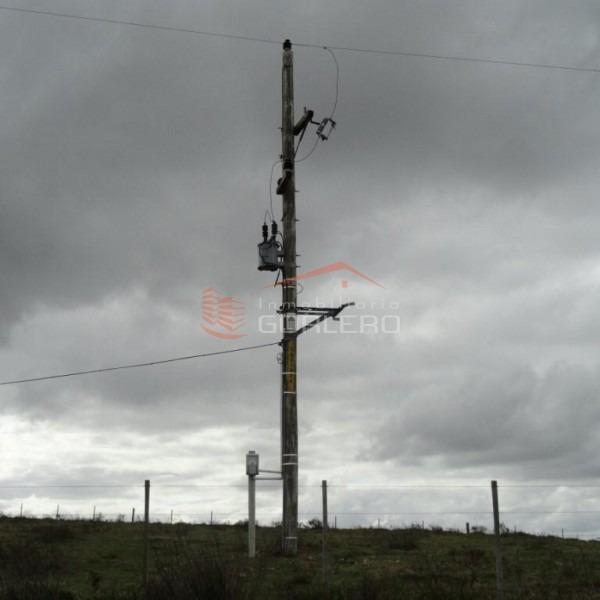 chacra en uruguay, ruta 12 al norte de pueblo edén- ref: 25895