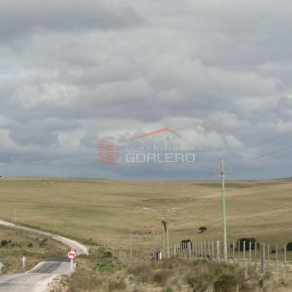 chacra en uruguay, ruta 12 al norte de pueblo edén-ref:25895