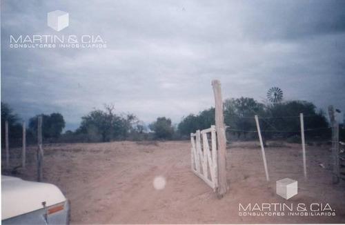 chacra - serrezuela