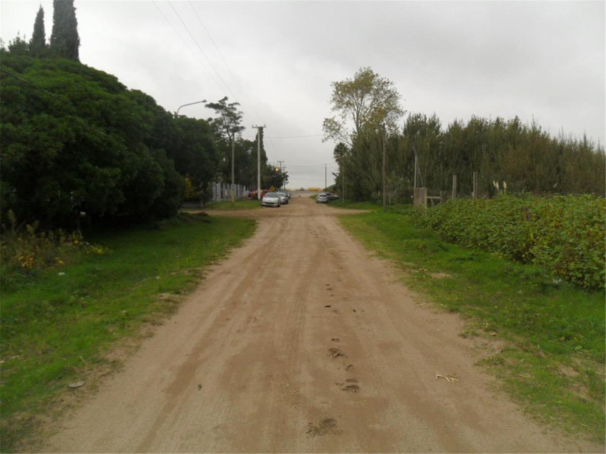 chacra sobre calle los ceibos (cod. 973)