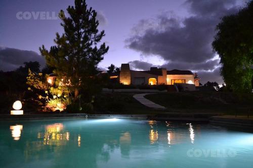 chacra, spa, hotel boutique, 10 habitaciones, excelentes vistas