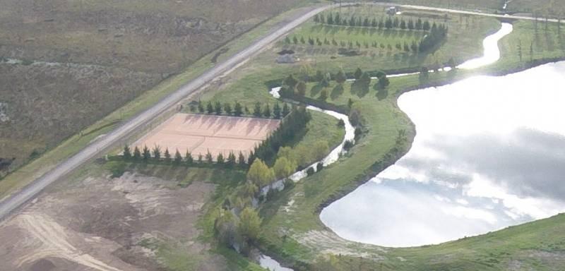 chacras de la reserva rio luján