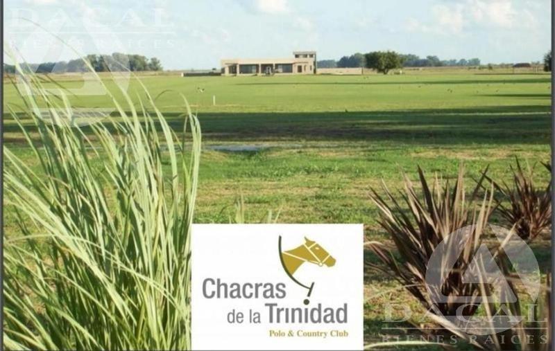 chacras de la trinidad - alejandro petion