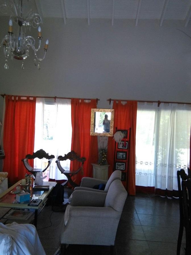 chacras de murray - casa 4 ambientes