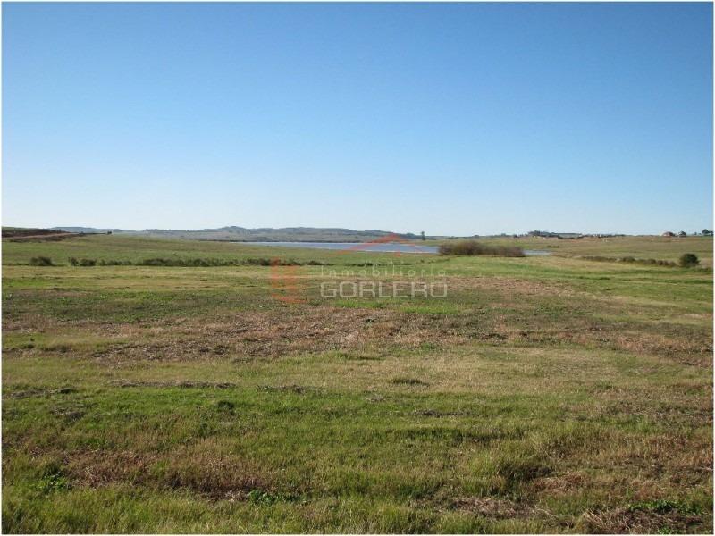 chacras en uruguay, punta del este, barrio privado:laguna de los cisnes- ref: 20589