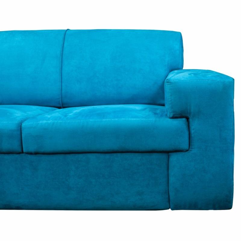 Chais long con 2 islas muy comodo finas terminaciones sofa en mercado libre - Sofas muy comodos ...