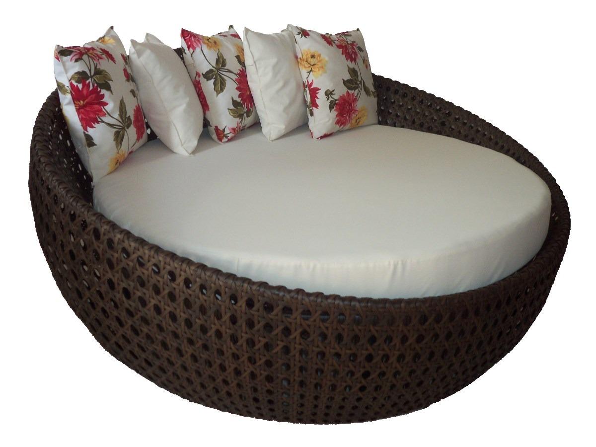 Chaise concha sof em fibra sint tica poltrona em fibras for Sofa que vira beliche onde comprar
