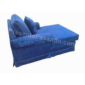 Chaise Longue + Almofada