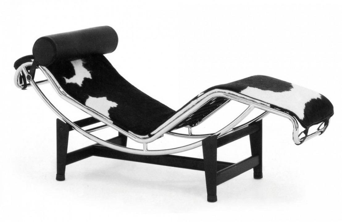 Longue Le Replica Corbusier Rematime Chaise ZiTuOkPX