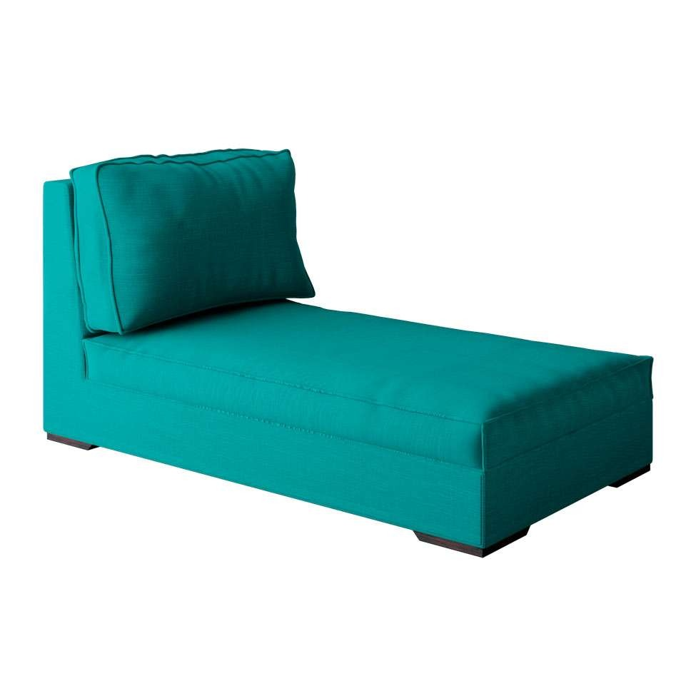 Lounge Suede Azul Longue Turquesa Chaise kXTuPZOi