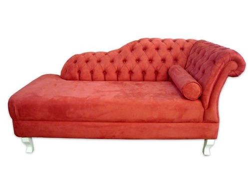 chaise longue + rolo