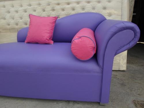 chaise longue sillon
