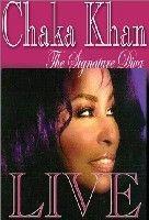 chaka khan the signature diva live dvd original raro!