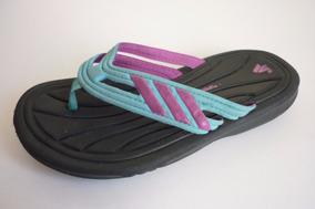 ddb1c86b36f Chalas Adidas Originales De Hombre - Sandalias en Mercado Libre Chile