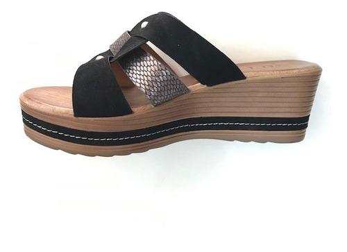 chalas de verano con taco moda 2019 envío gratis