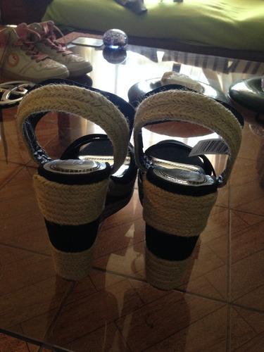 chalas sandalias regatta negras talla 36 nuevas
