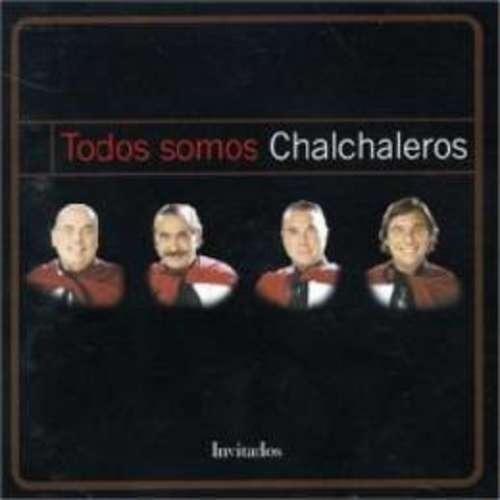 chalchaleros los todos somos chalchaleros (2cd) cd nuevo