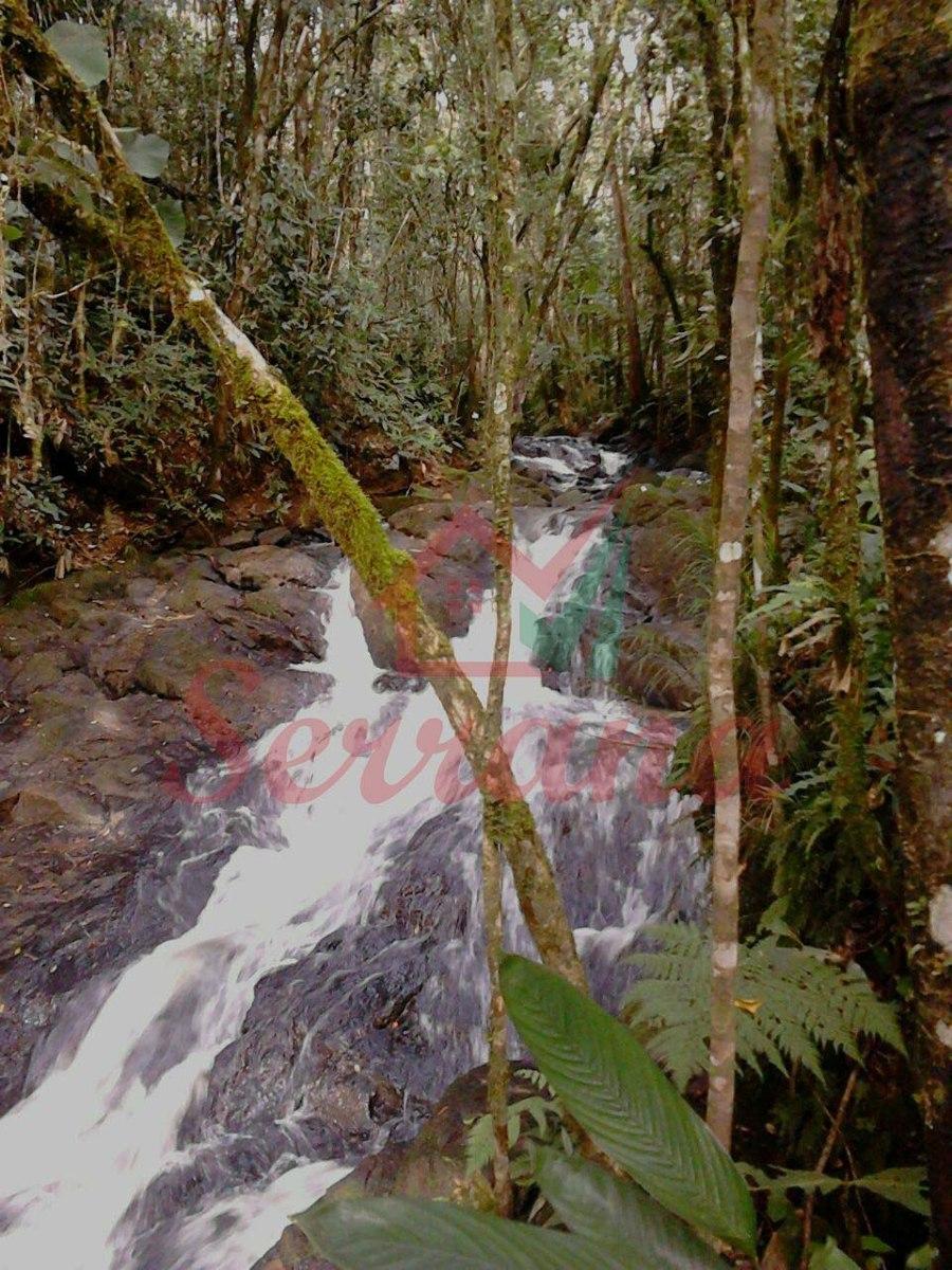 chalé de madeira em juquitiba próximo a cachoeira