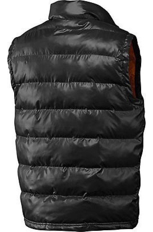 Chaleco adidas Ac Padded Vest Abrigo Sagat Deportes x51844