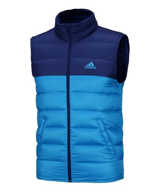 Chaleco adidas Dd90 Vest Abrigo Pluma Sagat Deportes ab4618