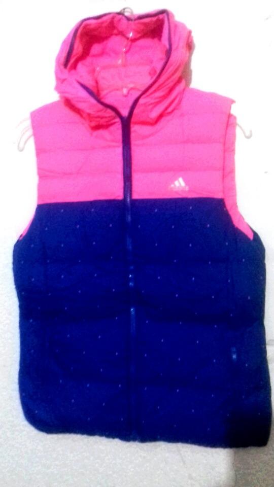 00 800 Libre Adidas Mujer En Mercado Vista Doble Chaleco IwBXx1qU