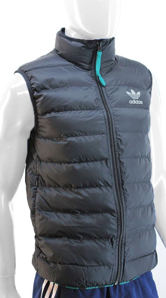 Chaleco 549 Adidas Deporfan Originals 00 Hombre En Training 2 HfHqr