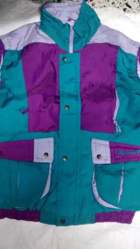 chaleco colores y bolsillos varios para dama talla 2xl