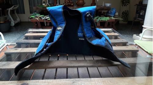 chaleco compensador m - u.s. divers aqua-lung calypso - usa