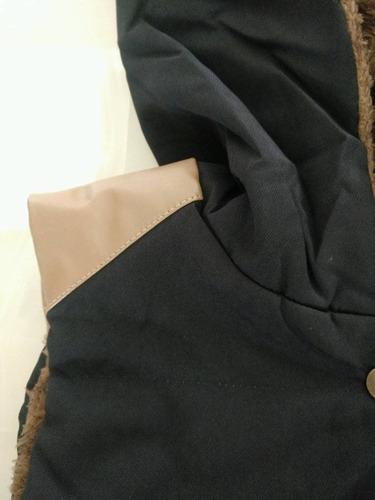 chaleco dama afelpado regalo 14 febrero moda mujer remate