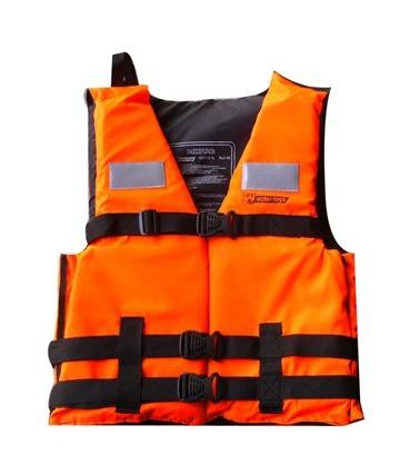 chaleco de flotación para kayak