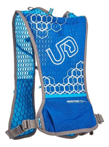 chaleco de hidratación - ultimate direction - marathon vest