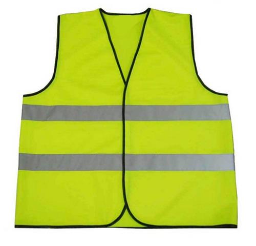 chaleco de seguridad amarillo best value